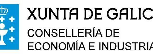 Xunta de Galicia. Consellería de Economía e Industria
